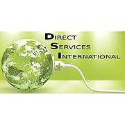 Logo of Direct Services International